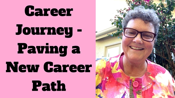 Career Journey - Paving a New Path