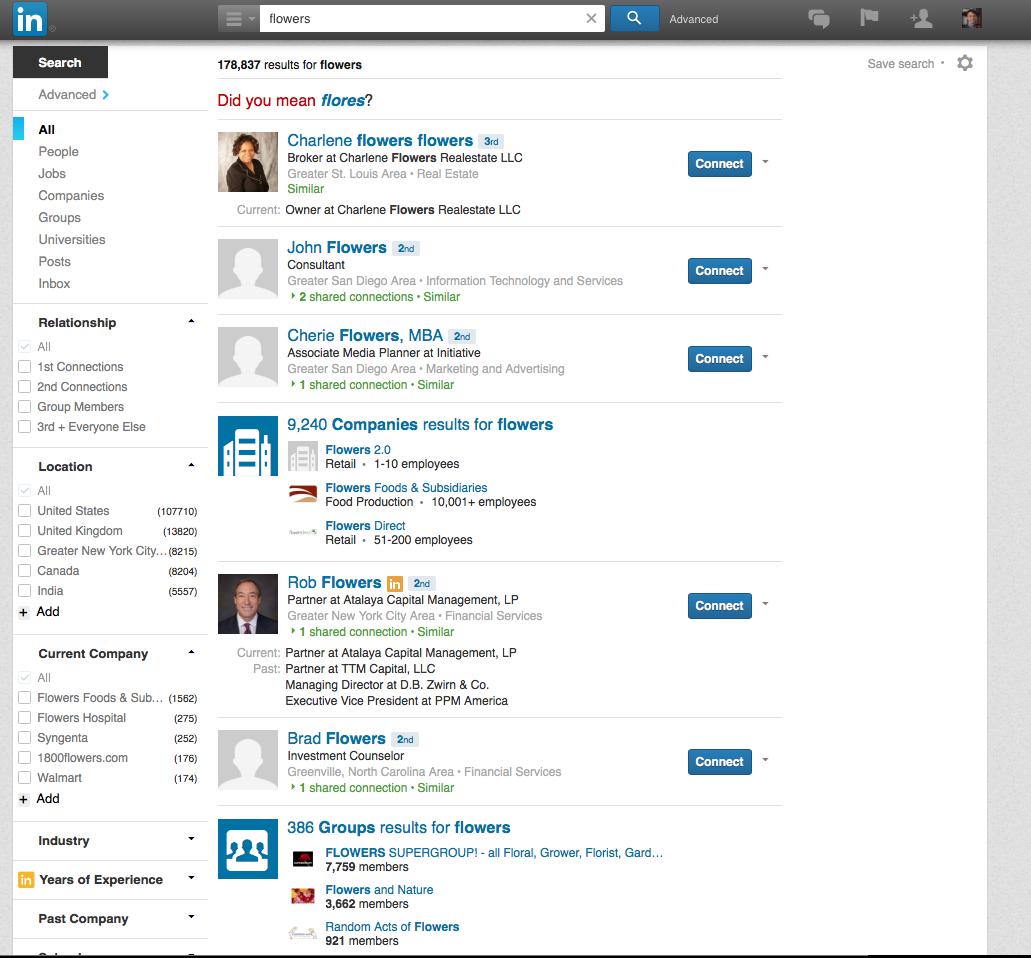 career coaching - LinkedIn - George Karris
