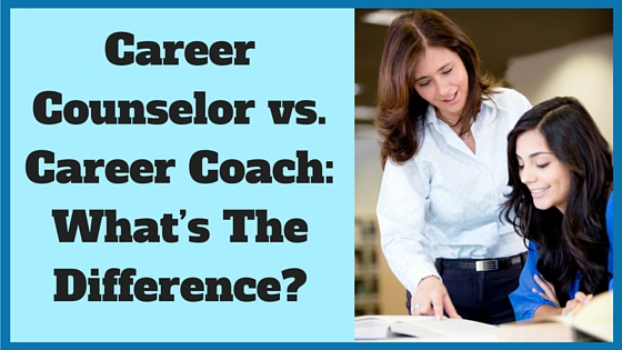 Career Counselor vs. Career Coach_ What's The Difference_