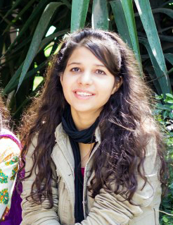 Mahnoor Niazi