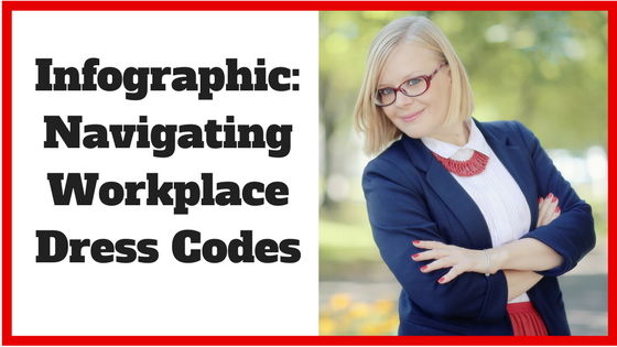 Infographic_ Navigating Workplace Dress Codes
