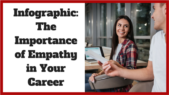 Infographic- The Importance of Empathy in Your Career
