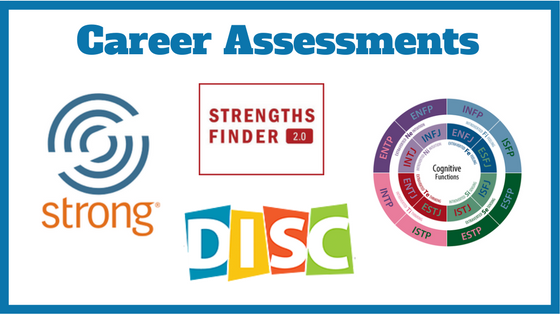 Career Assessments