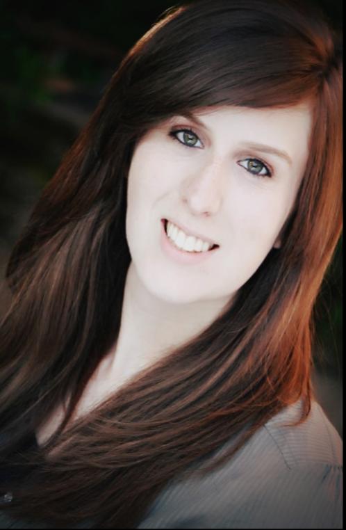 Brooke Faulkner