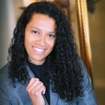 Erica Ferguson