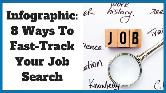 fast job search